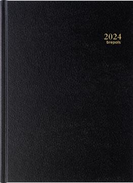 Brepols Bremax 2 Santex, noir, 2022