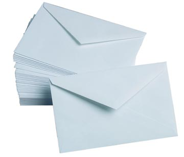 Gallery enveloppes, ft 90 x 140 mm