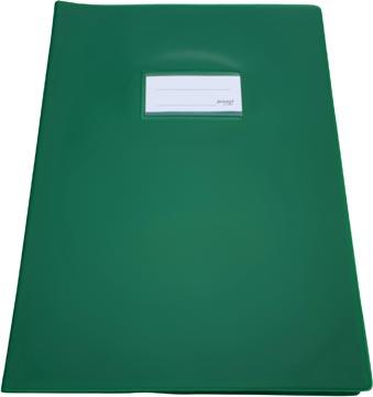 Bronyl protège-cahiers ft 21 x 29,7 cm (A4), vert foncé