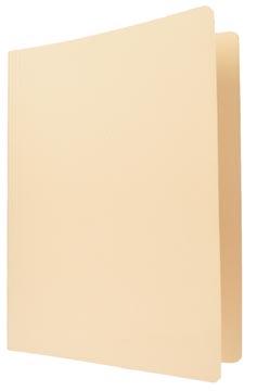 Chemise de classement chamois, ft 24 x 32 cm (pour ft A4)