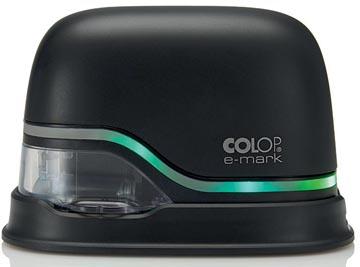 Colop E-mark marqueur mobile électronique, noir