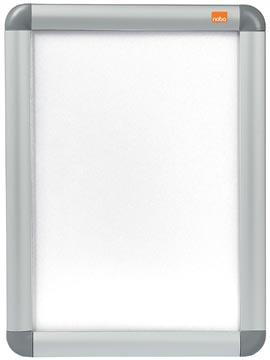 Nobo cadre porte-affiche ft 21 x 29,7 cm (ft A4)