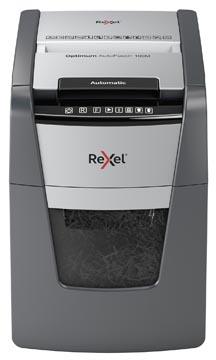 Rexel Optimum Auto+ 100M destructeur de documents