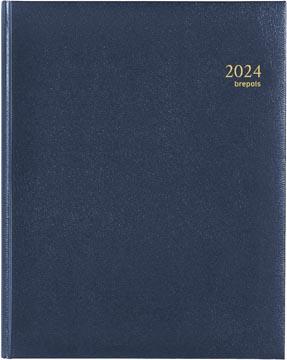 Brepols Concorde Lima, bleu, 2022