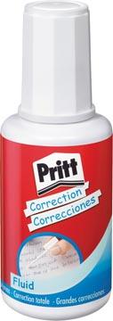 Pritt correcteur liquide Correct-it Fluid, en vrac