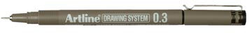Fineliner Drawing System 0,3 mm