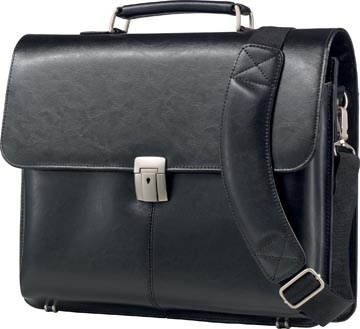 Alassio by Jüscha attaché-case FAENZA