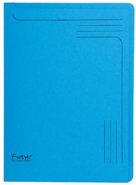 Exacompta Forever L-map, ft A4, bleu