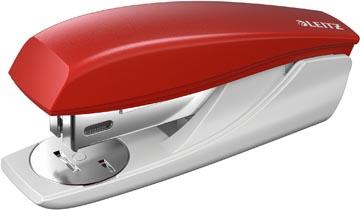 Leitz agrafeuse NeXXt 5501, rouge