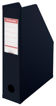 Porte-revues Esselte VIVIDA, ft A4, PVC, noir