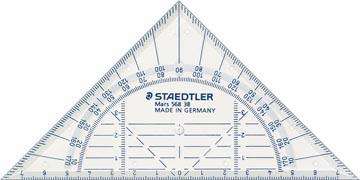 Staedtler équerre géométrique 16 cm