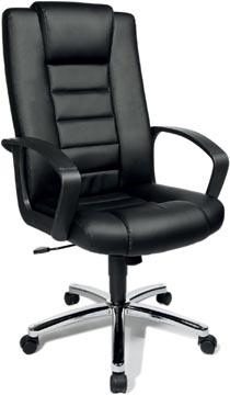 Topstar chaise de bureau Comfort Point 10, noir
