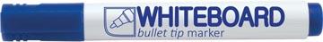 Crown marqueur pour tableaux blancs, bleu