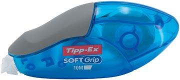 Tipp-Ex dérouleur de correction Soft Grip