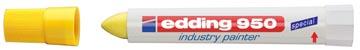 Edding Industry Painter e-950 jaune