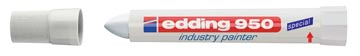 Edding Industry Painter e-950 blanc