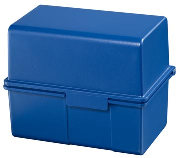Han fichier ft A6, bleu