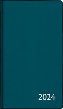 Aurora Visuplan 20 agenda de poche, couleurs assorties, 2022