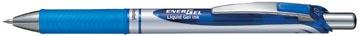 Pentel Roller Energel RT BL77, bleu