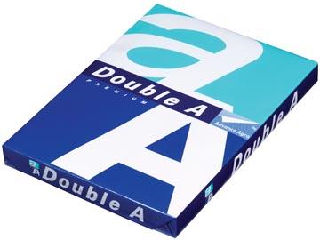 Double A Premium papier d'impression, ft A4, 80 g, paquet de 250 feuilles