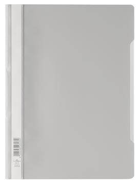 Durable farde à devis, ft A4, gris