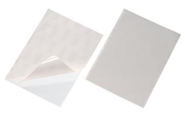 Durable Pocketfix A4 sachet de 10 pièces