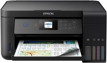 Imprimante 3en1 EcoTank ET2750