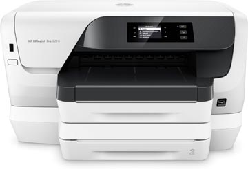 Imprimantes jet d'encre