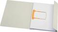 Jalema Chemise avec clip Secolor pour ft folio (35 x 25/23 cm), gris